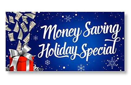 Image result for holiday special with money