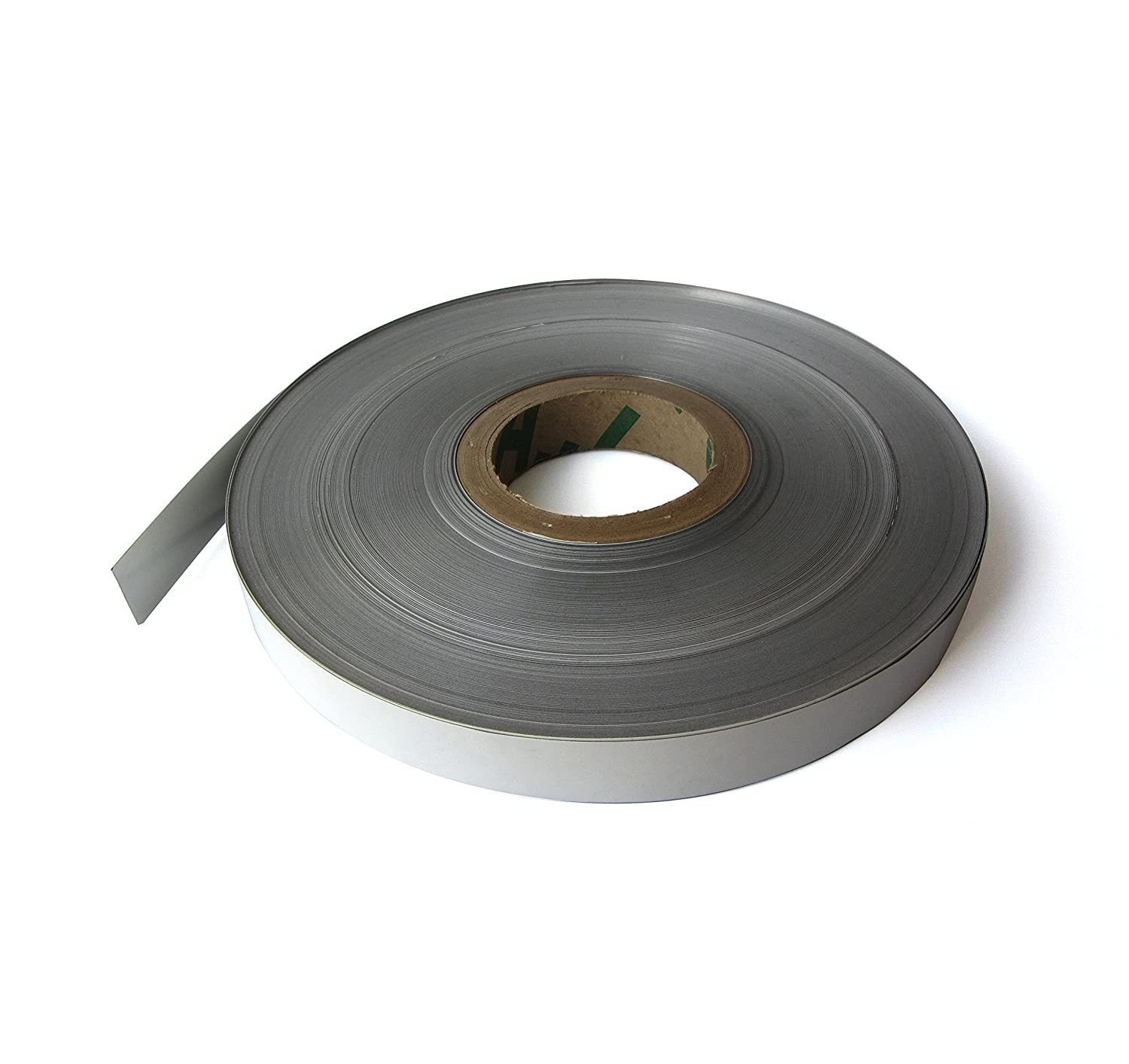 Magnetic Tape With Indoor Adhesive - 1x200'x.030 - Great for Displays, Arts & Crafts and Much More Magnum Magnetics