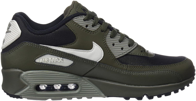 Nike Air Max 90 Essential 537384 309, Baskets Homme