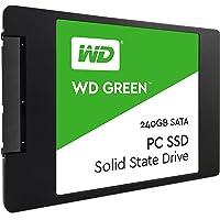 SSD WD Green Sata III 6GB/s 240GB