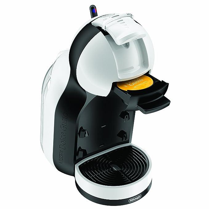 Amazon.com: Nescafe edg305wb Dolce Gusto Mini Me Bundle 220 ...