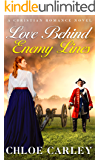 Love Behind Enemy Lines: A Christian Historical Romance Novel