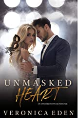 Unmasked Heart: A Dark Arranged Marriage Bully Romance Kindle Edition