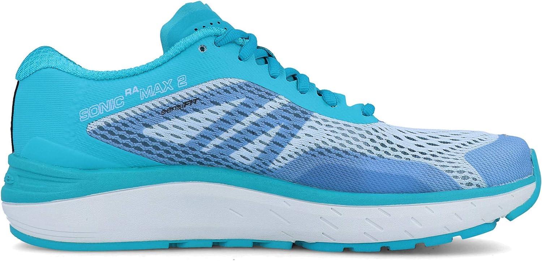 Salomon Sonic RA MAX 2 Womens Zapatillas para Correr - SS19-42.7: Amazon.es: Zapatos y complementos
