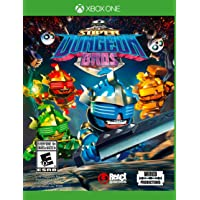Super Dungeon Bros for Xbox One by THQ Nordic