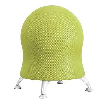 Amazon.com: Silla bola de Safco Products, modelo Zenergy ...