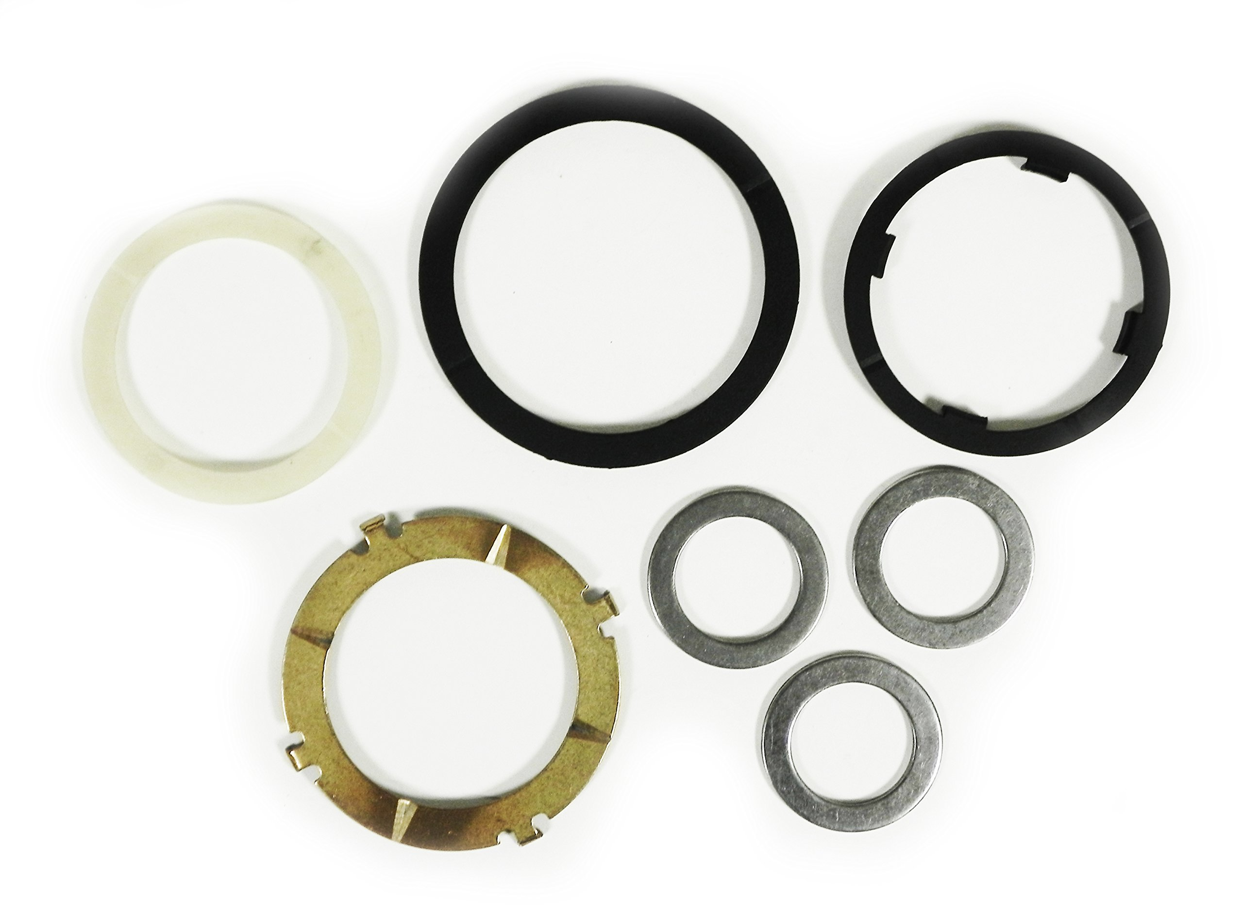 GM 4L60E HE 3-4 1997-03 AUTOMATIC TRANSMISSION REBUILD RAYBESTOS SUPER KIT (EXC. VET, CANYON, COLORADO)