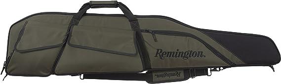 Allen Company Remington Yukon Scoped Rifle Case