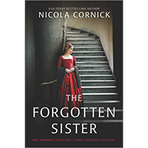 The Forgotten Sister: A Novel