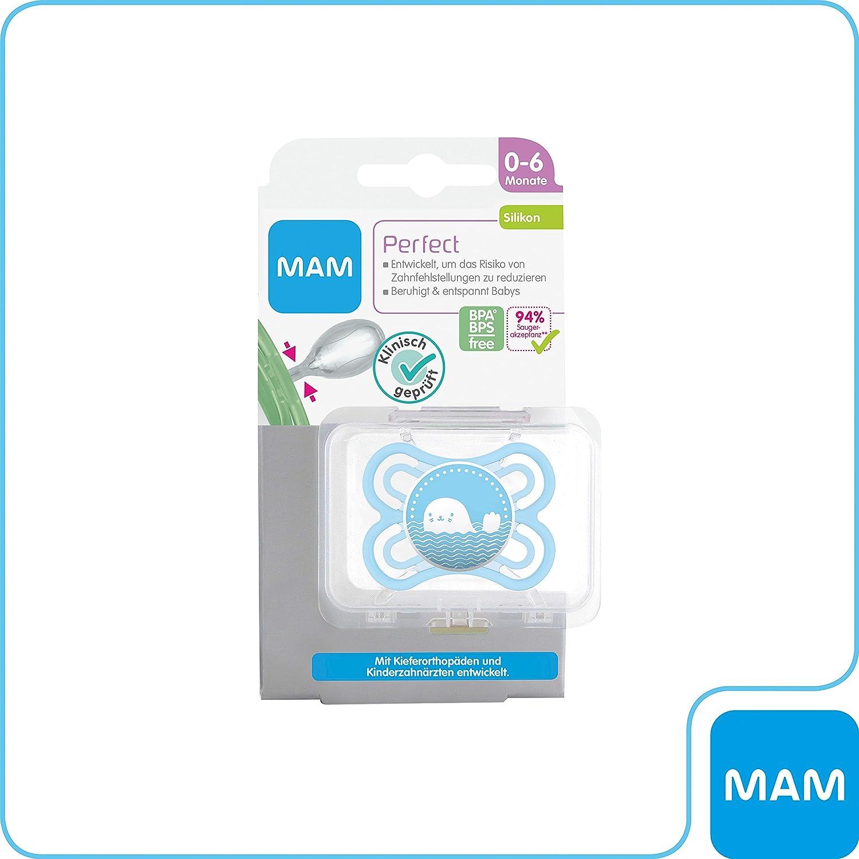 MAM Babyartikel 66306211 - Chupete: Amazon.es: Bebé