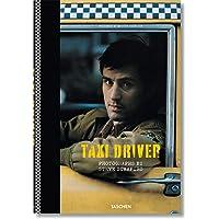 Steve Schapiro. Taxi Driver: JU: 1 (Jumbo)