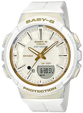 8a1a5c9c8f1d Amazon.com: CASIO Baby-G ~for running~ STEP TRACKER BGS-100GS-7AJF ...