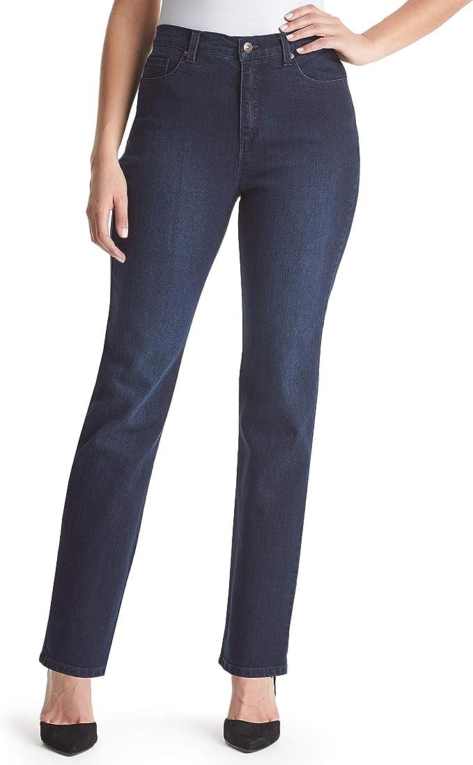 Gloria Vanderbilt Damen Jeans