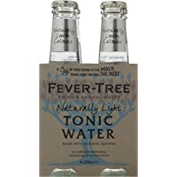 Fever-Tree Naturally Light Indian Tonic Water 200ml x
