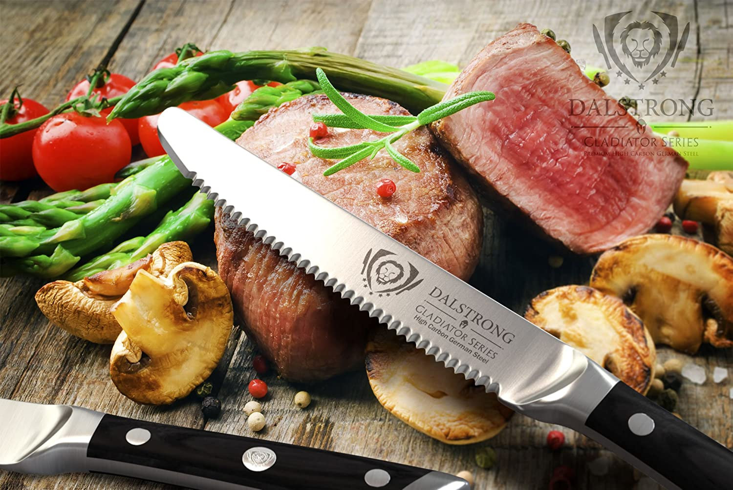 japanese steak knife set