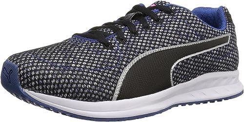 PUMA Women's Burst Tech Wn's Cross Trainer Shoe