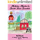 Medicine, Murder, and Small Town Scandal: A Katy Cross Cozy Mystery