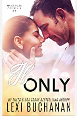 If Only (McKenzie Cousins Book 5) Kindle Edition