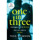 One in Three: A completely unputdownable psychological thriller with a shocking twist (English Edition)