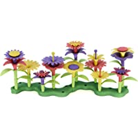 Green Toys Build-a-Bouquet Stacking Set, Assorted