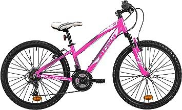 Bicicleta para niña Atala Race Comp 24