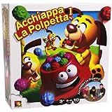Rocco Giocattoli 21189142 - Acchiappa La Polpetta