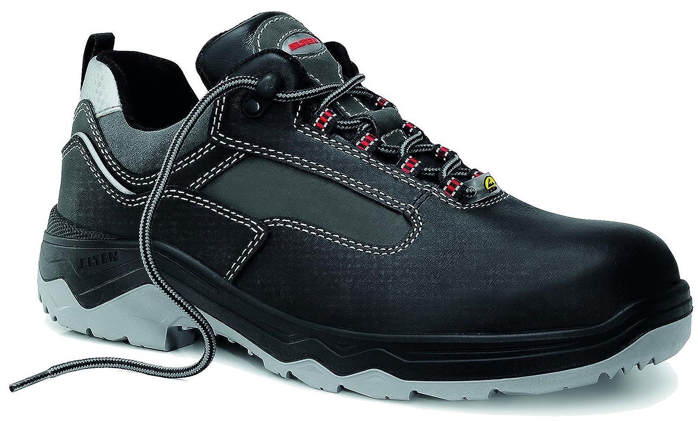 Schwarz 1 ELTEN Sicherheitsschuh len ESD S3 Negro Zapatos de Seguridad Unisex Adulto
