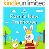 Romi's New Treehouse (Ria Rabbit Book 1)