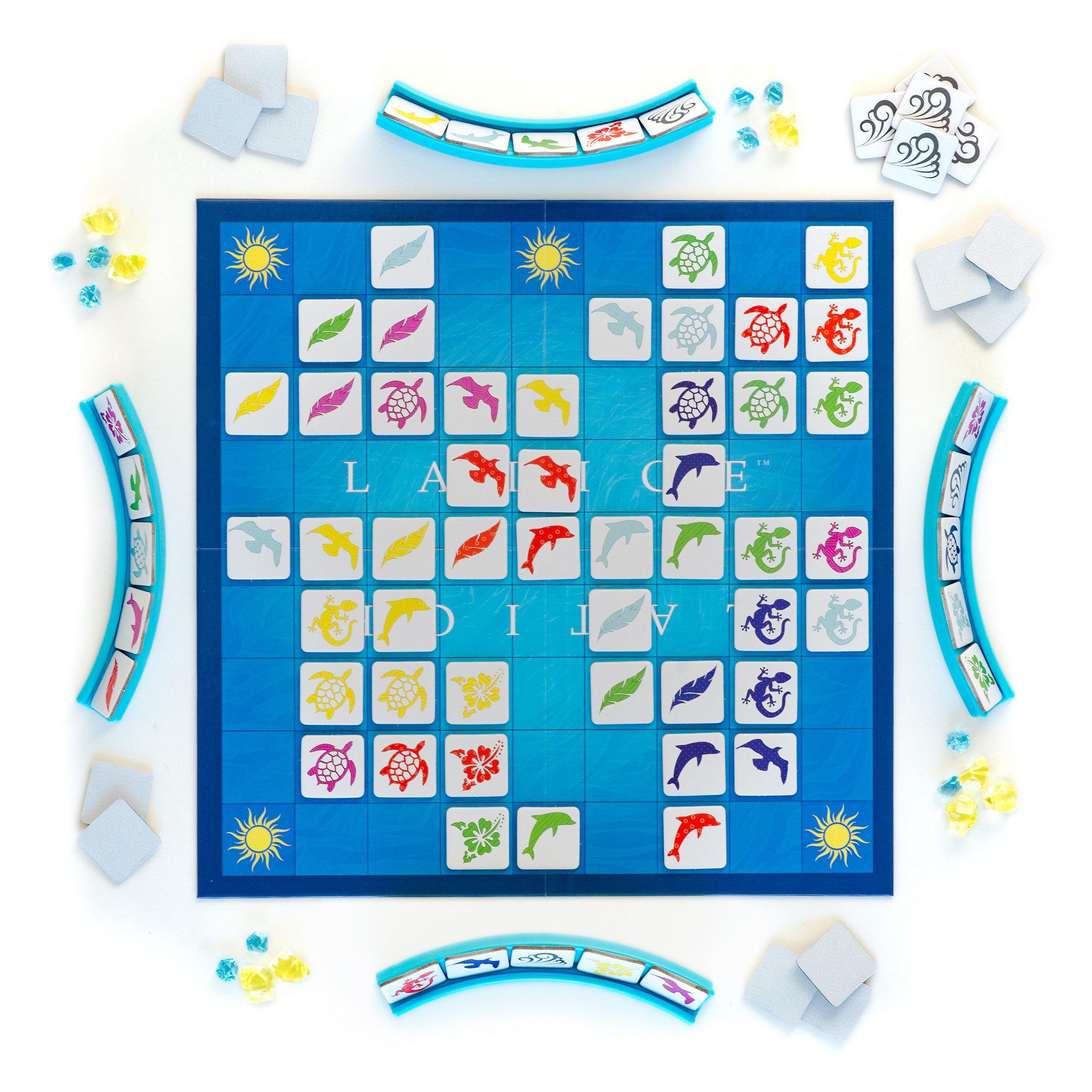 Latice - Brettspiel
