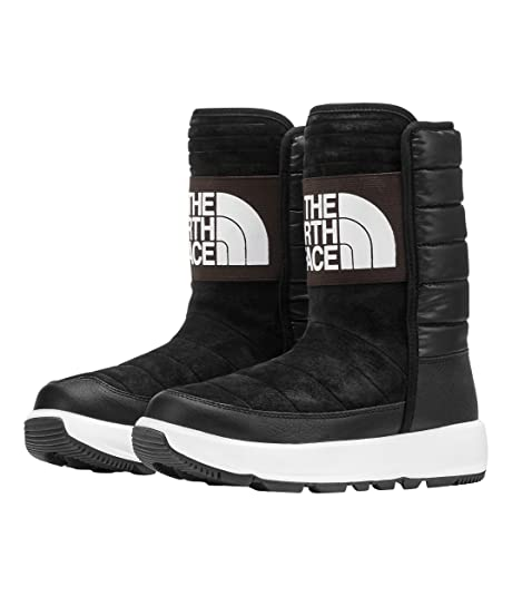 Ozone Park Winter Pull-On Boot