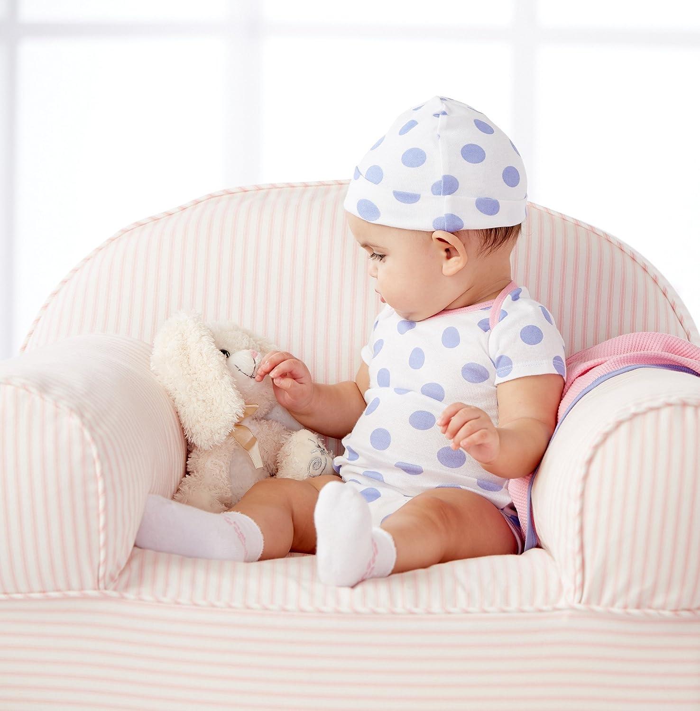 Gerber Baby Girls 2-Pair Sock
