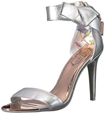 63e85ec10 Amazon.com  Ted Baker Women s Saphrun Sandal  Shoes