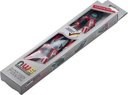 NWS 862-2 Juego 2 Alicates (CombiMax + Corte Diagonal)