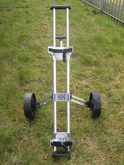 Carro telescópico de Golf con Carrete Compacto y telescópico ...