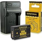 Chargeur + Batterie EN-EL20 pour Nikon 1 J1 | 1 J2 | 1 J3 | 1 S1 | Coolpix A