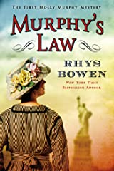 Murphy's Law: A Molly Murphy Mystery (Molly Murphy Mysteries Book 1) Kindle Edition