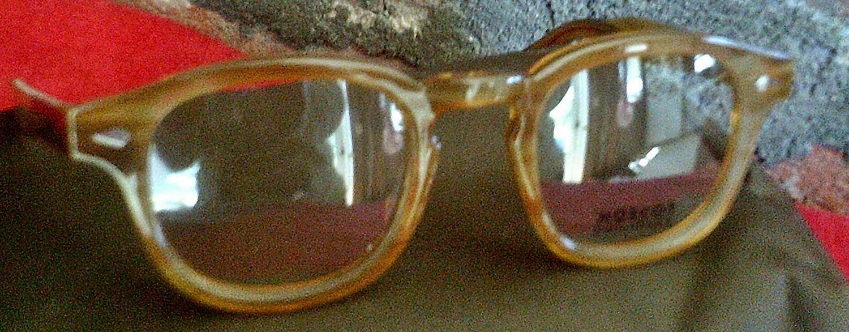 78af6d37bd Amazon.com  Moscot Original Glasses
