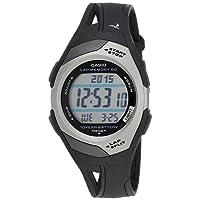 Casio Womens STR300 Runner Eco Friendly Digital Watch