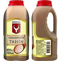 Doyal, Hummus para mojar y untar (sésamo)