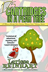 "17.5 CARTRIDGES IN A PEAR TREE: A Maizie Albright Star Detective ""Between Cases"" Holiday Caper Kindle Edition"
