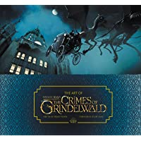 The Art of Fantastic Beasts: The Crimes of Grindelwald