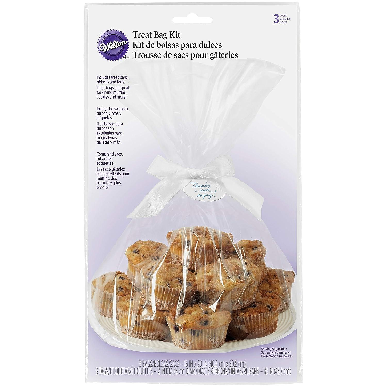 Wilton Bake and Bring Autumn Print Pie Pans Gifting Kit, 8-Piece