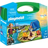PLAYMOBIL® Camping Adventure Carry Case...