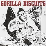 Gorilla Biscuits [Vinyl Single]