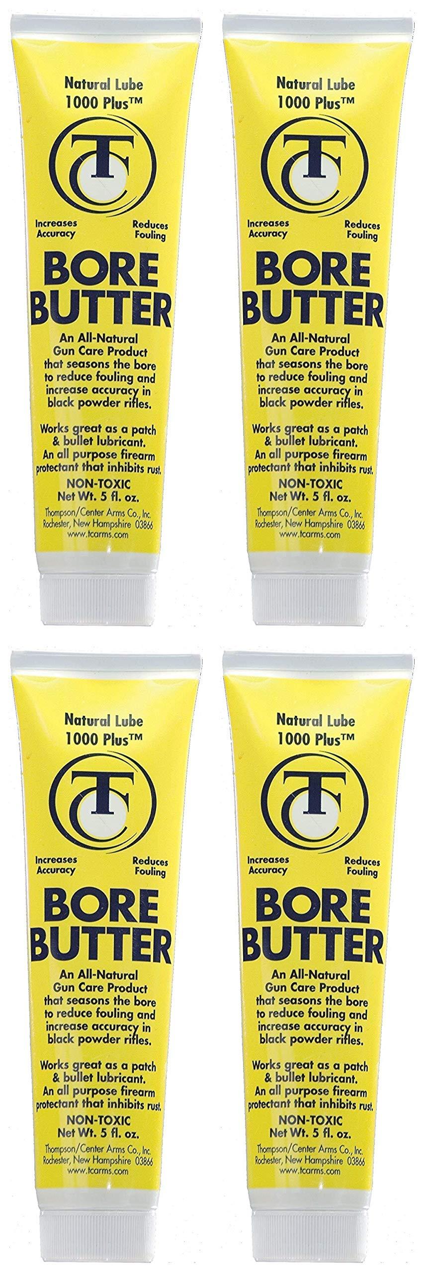 Thompson Center Natural Lube 1000#7309 (Fоur Расk) by Thompson Center