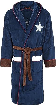 Peignoir Homme Captain Americapeignoir Captain America