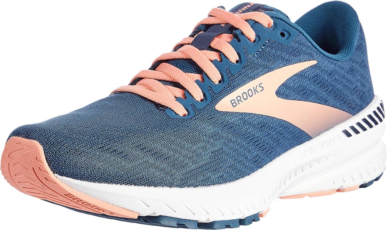 Brooks Ravenna 11, Zapatilla de Correr para Mujer: Amazon.es: Zapatos y complementos