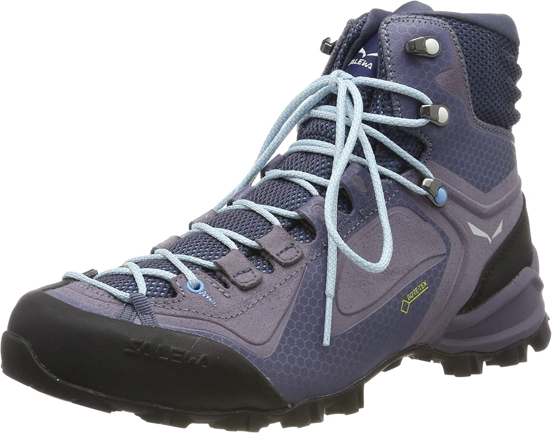 Salewa Mountain Trainer Mid Gore TEX Boots Mens