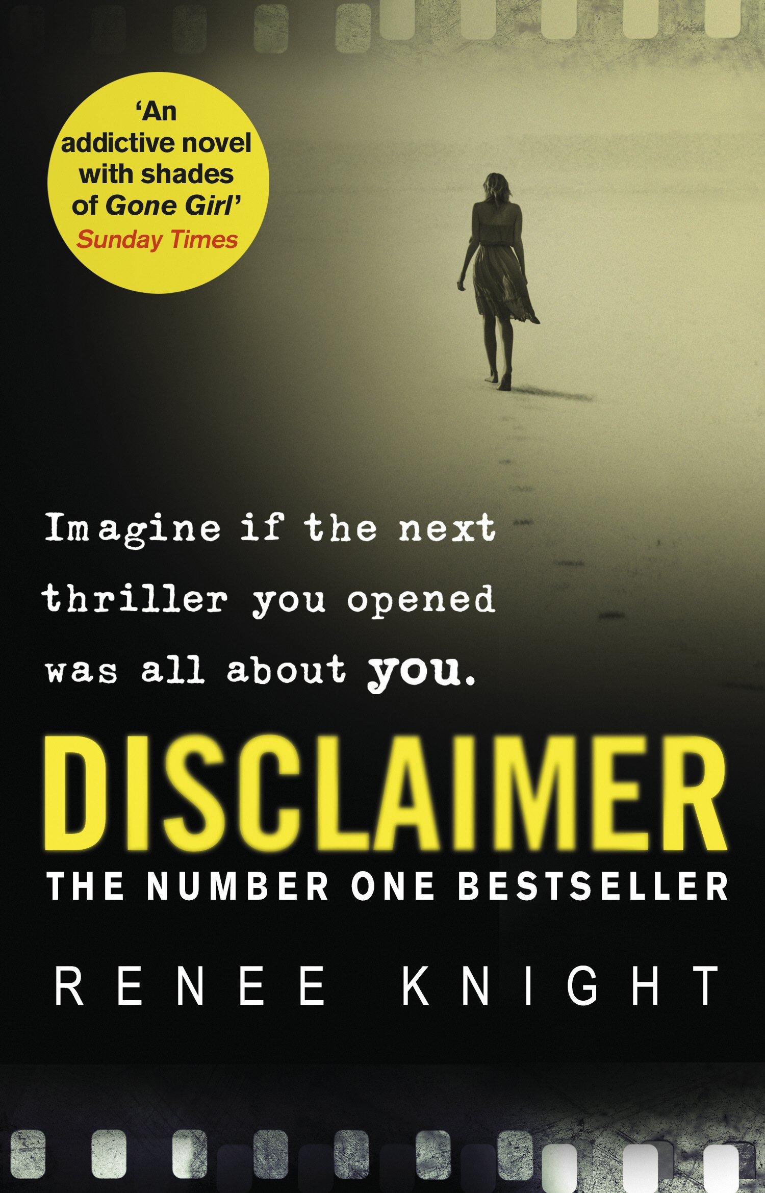 Read Online Disclaimer ebook