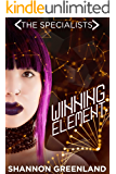 The Winning Element: A Teen Spy Thriller (The Specialists Series Book 3)